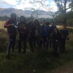 National 4/5 Geography trip